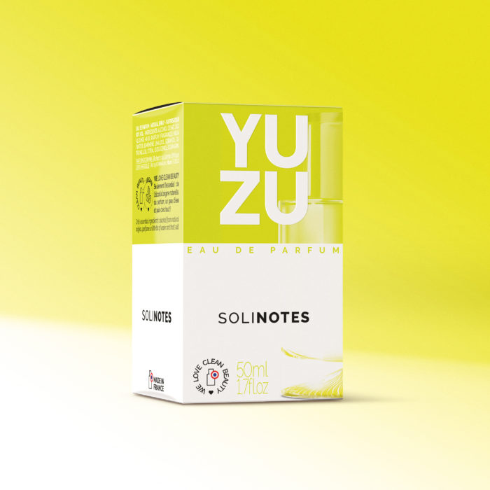 Yuzu étui clean 50ml